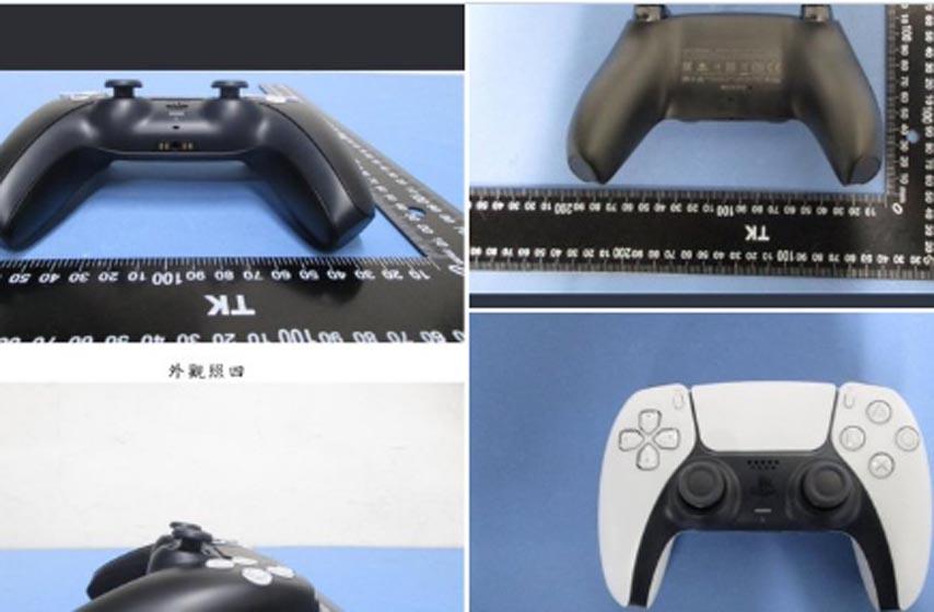 Sony, Plazstation 5, DualSense