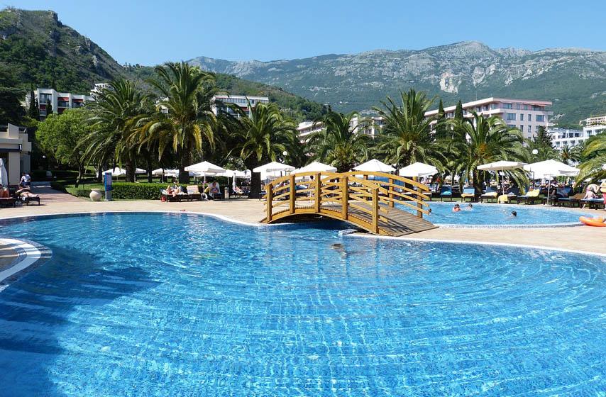 Crna Gora, turizam, letovanje