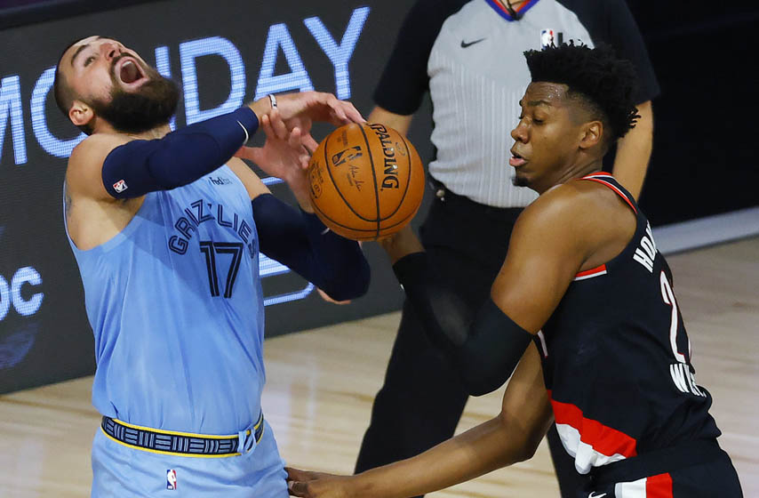 košarka, NBA, Portland, sport