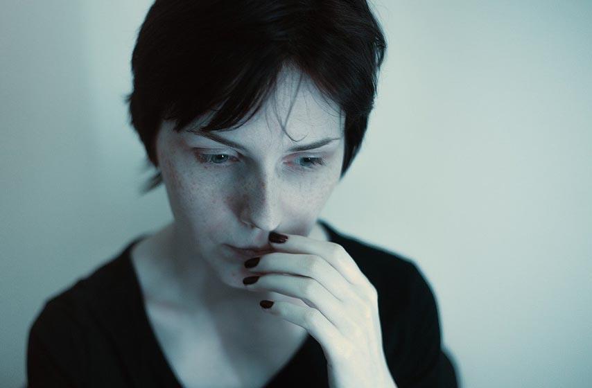 Kako pomoći osobi koja ima napad panike, napad panike
