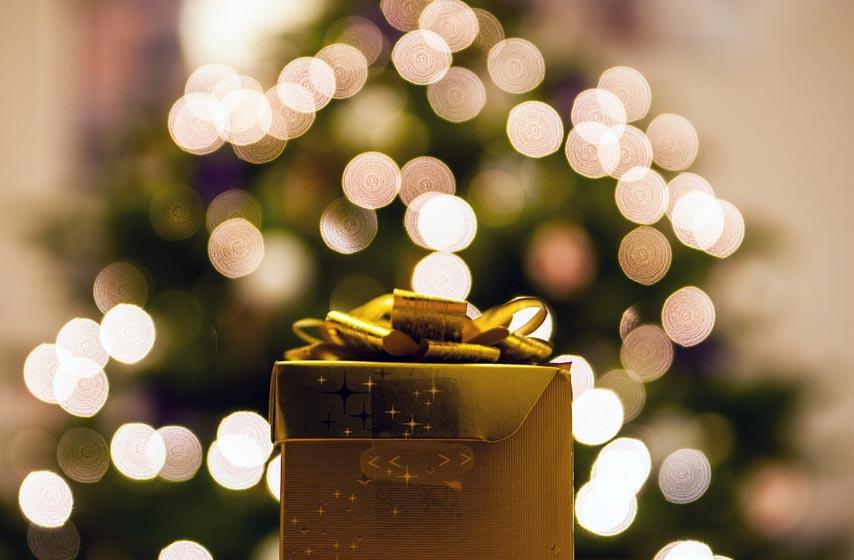 pancevo, deda mraz, novogodisnji paketici