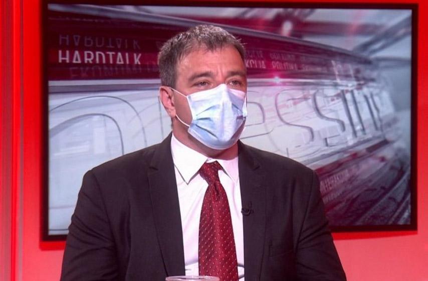 Saša Paunović, izbori, politika