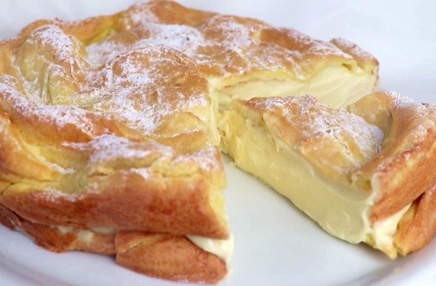 torta princes krofna recept, recept za princes krofna tortu, recepti, princes krofne, kako napraviti princes krofne