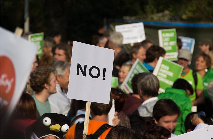 antivakseri, antiglobalisti srbije, protest