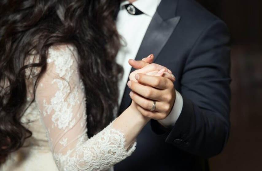 svadbe u regionu, svadba