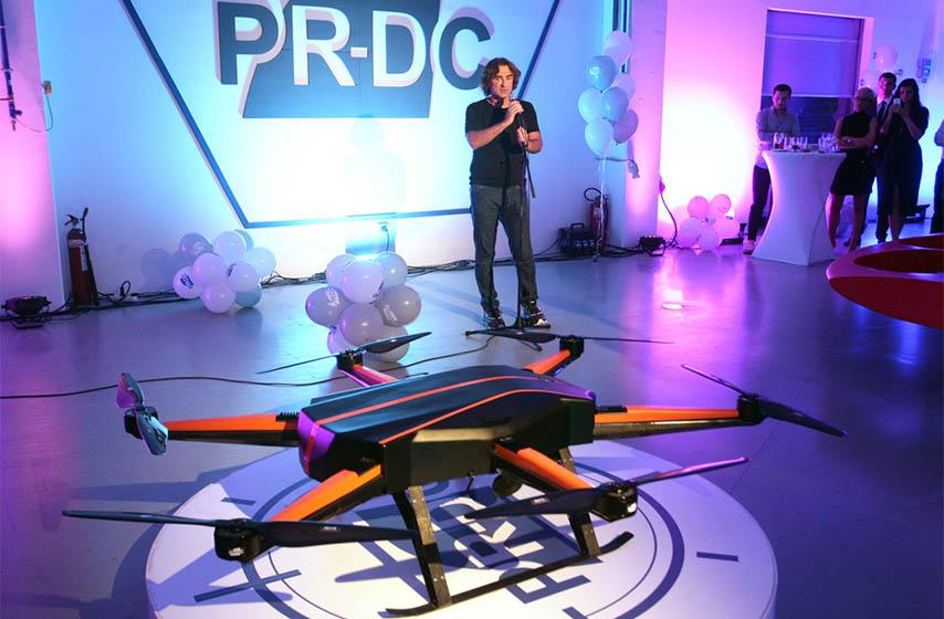 dron rv 20, pr dc, srpski dron, zeljo mitrovic