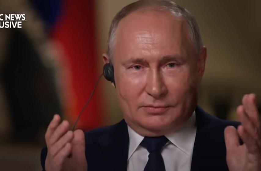 jedinstvena rusija, vladimir putin