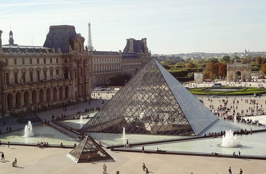 luvr, louvre, pariz, paris, turizam, putovanje, muzej, vesti iz sveta, najnovije vesti