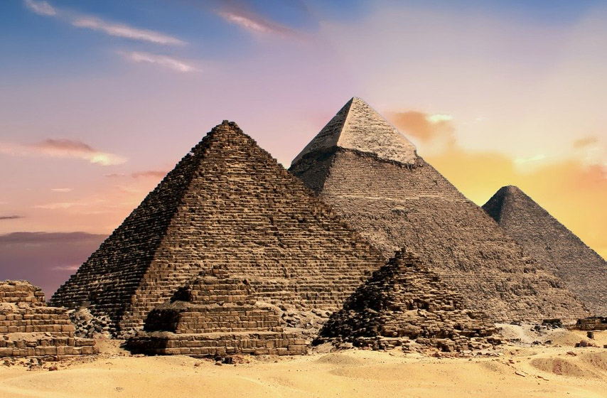turizam, Egupat, putovanje u Egipat