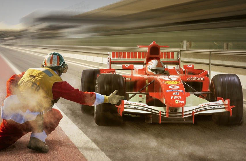 auto-moto, Formula 1, sport