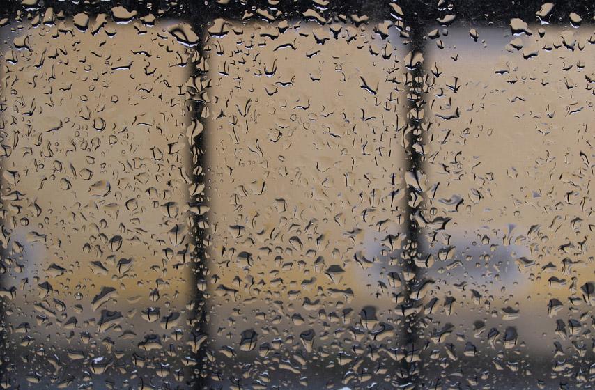 Kina, kiša, oluja, olujna kiša, svet