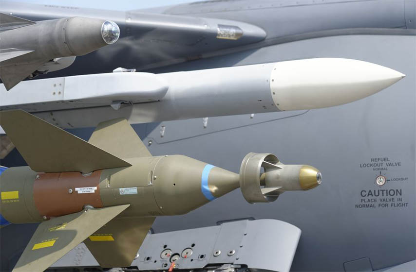 protivoklopne rakete spajk
