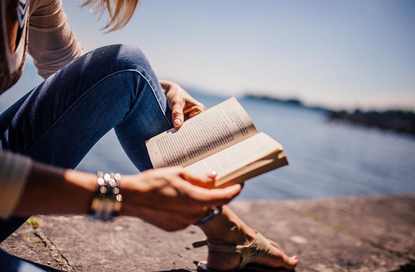 Čitanje leči bolest