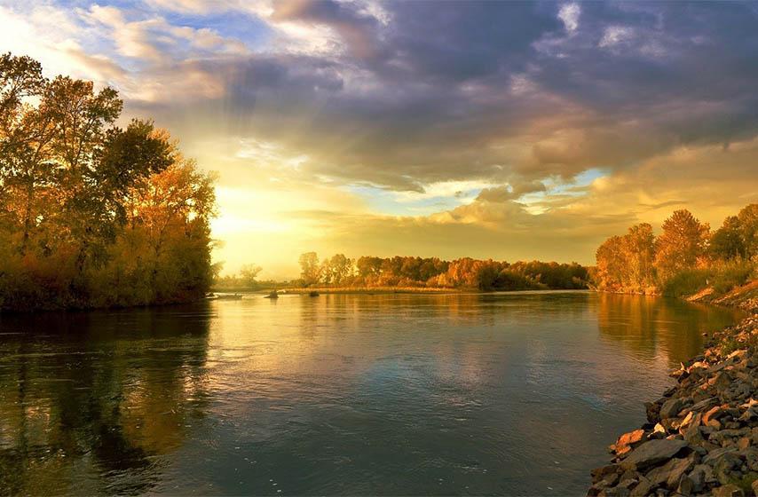 vodostaj reka u srbiji, vodostanje