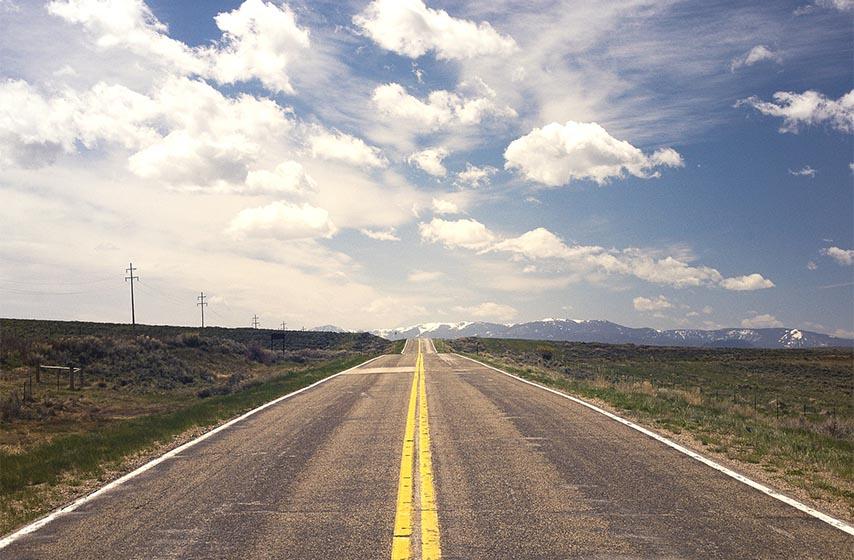 stanje na putevima, izmena u rezimu saobracaja