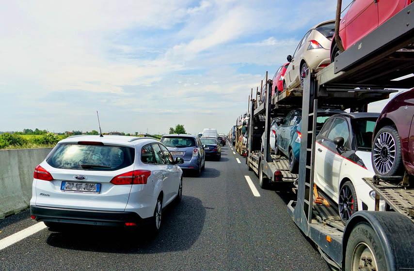 alternativni pravci, guzva u saobracaju, stanje na putevima