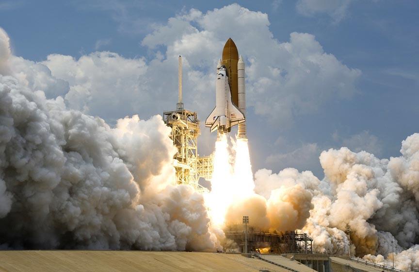 NASA, let žene na mesec