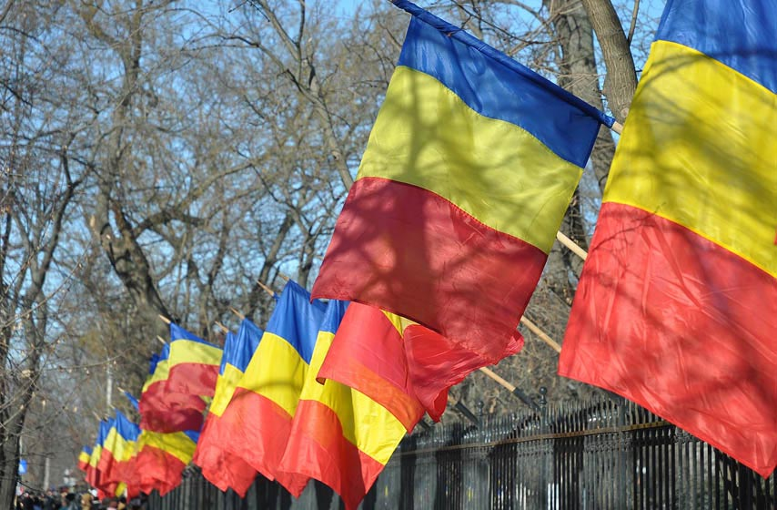 rumunija, izbori, Jon Aliman