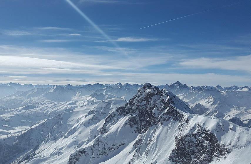 pao sneg, austrija, italija, hrvatska, bosna i hercegovina