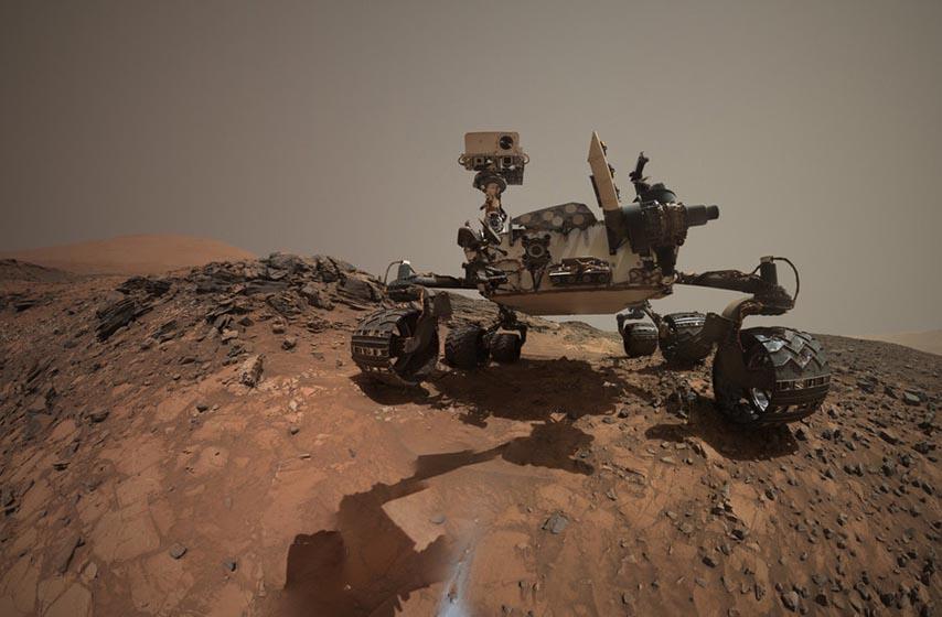 rover, mars, rover sleteo na mars