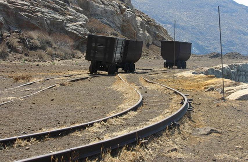 rezerve zlata, Srbija, rudnik