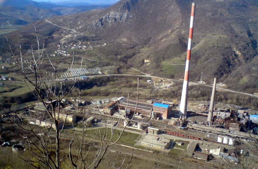 rudnik trepca