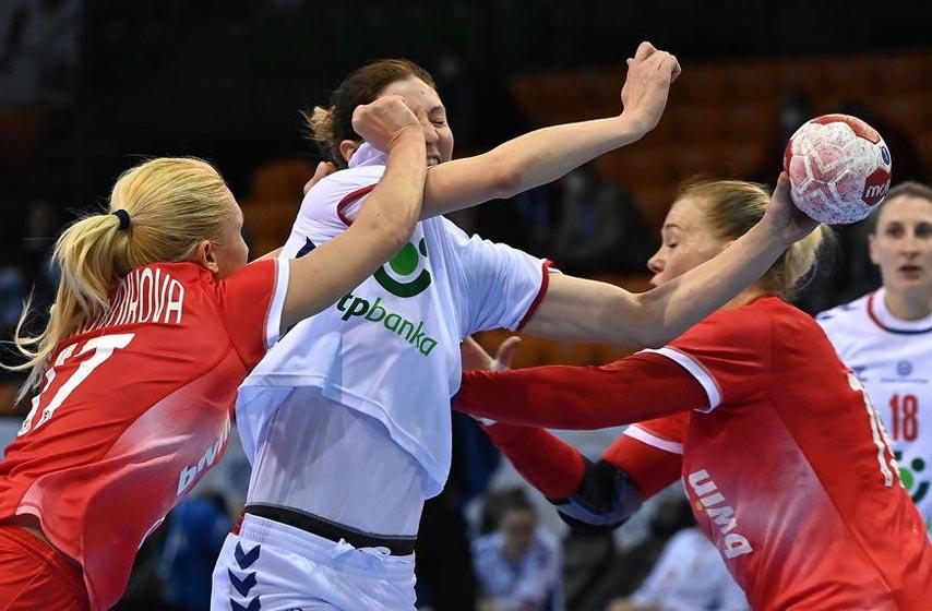 rukometasice srbije, kvalifikacije za olimpijske igre