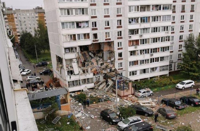 eksplozija gasa rusija, eksplozija gasa