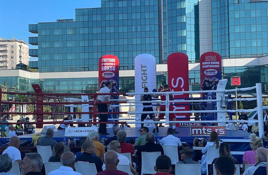 prvenstvo srbije boks, boks sabac