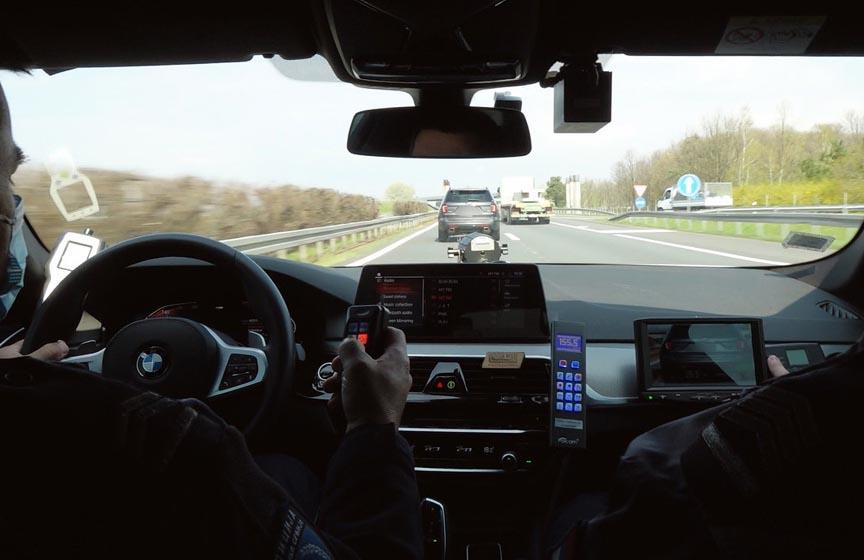 revizori bezbednosti saobracaja