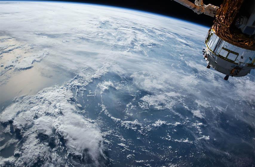 medjunarodna svemirska stanica