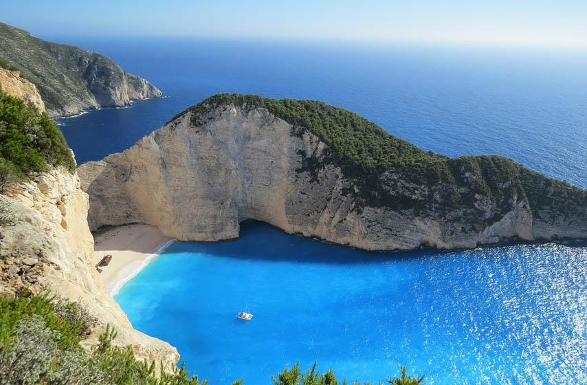 Grčka, Turska, sudar, ratni brod