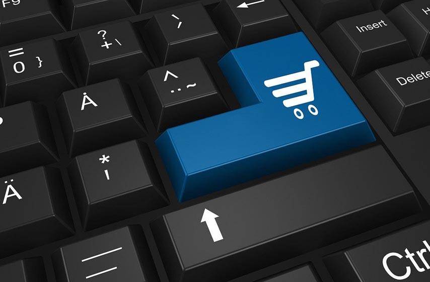 prodaja putem interneta, prodaja preko interneta