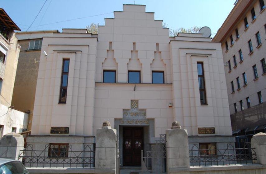 Sinagoga Niš, galerija, Marta Madan, koncert klasične muzike, niš