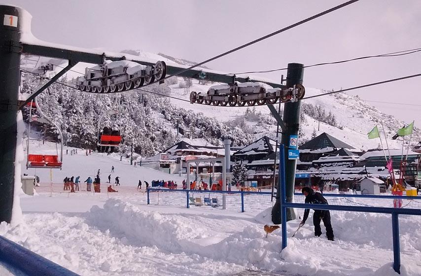 branislav tiodorovic, krizni stab, skijalista u srbiji
