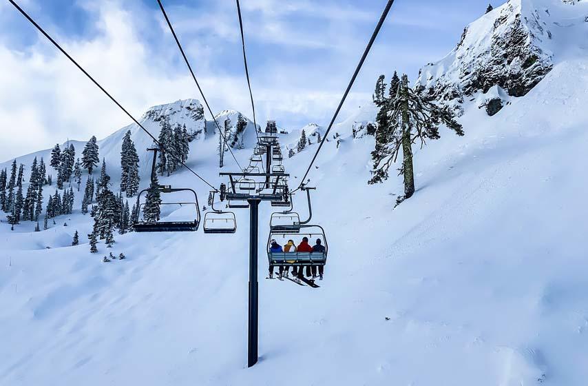 devojcica povredjena, ski lift