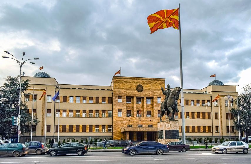 severna makedonija, vanredno stanje, region, vesti iz regiona, skopje, najnovije vesti