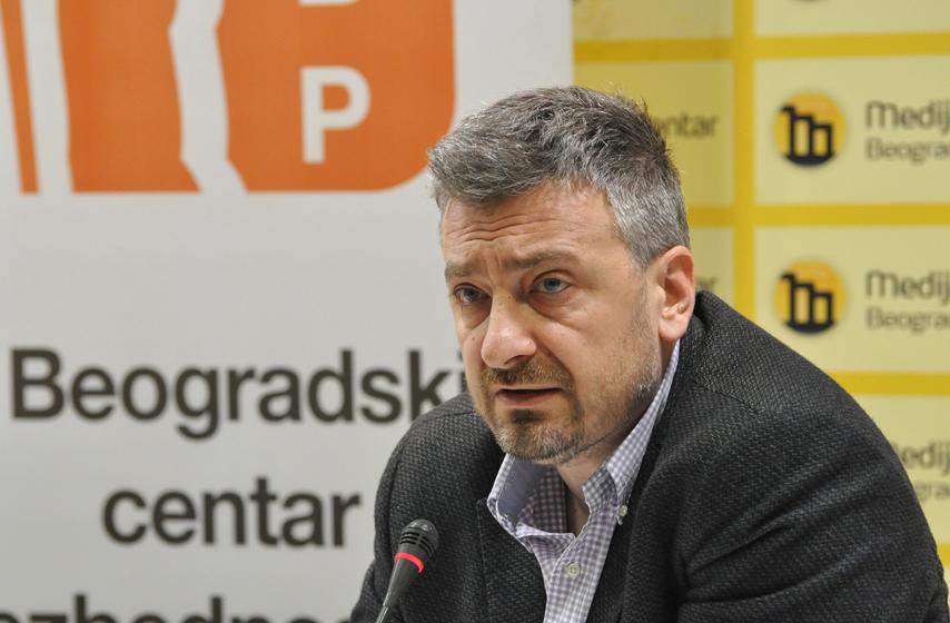 Slobodan Georgiev, Georgiev