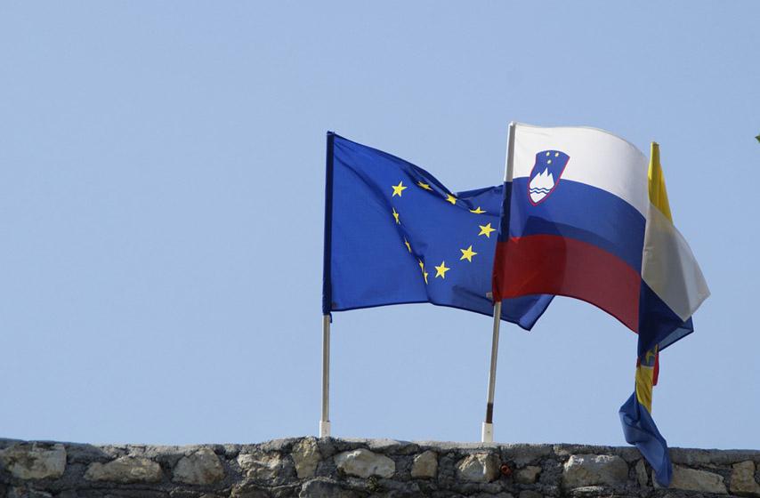 Slovenija, putovanje u Sloveniju