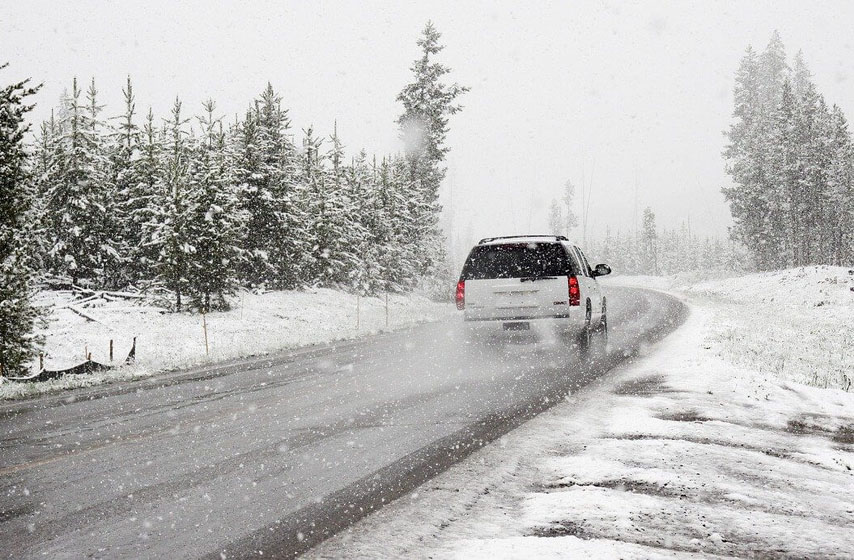 Kako na vreme pripremiti automobil za zimske uslove vožnje