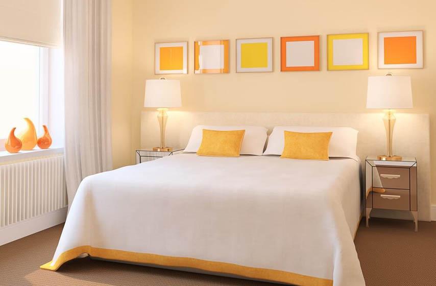 boje za spavaću sobu