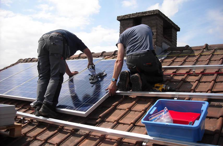 subvencije za solarne panele, solarni paneli, ugradnja solarnih panela, subvencije za ugradnju solarnih panela