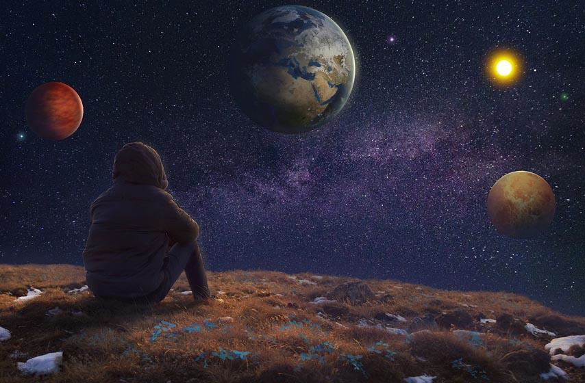 nebeski dogadjaji, astronomija