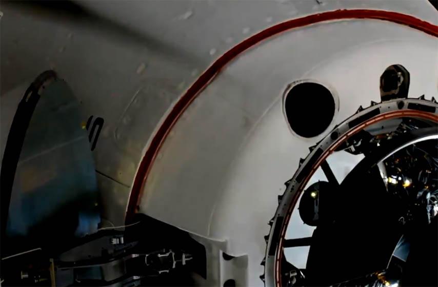 space-x, starink, kapsula, nasa, medjunarodna svemirska stanica, svemirska, stanica, najnovije vesti