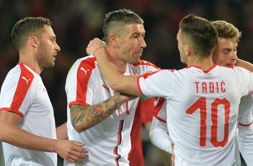 fudbalska reprezentacija srbije, sport, fudbal