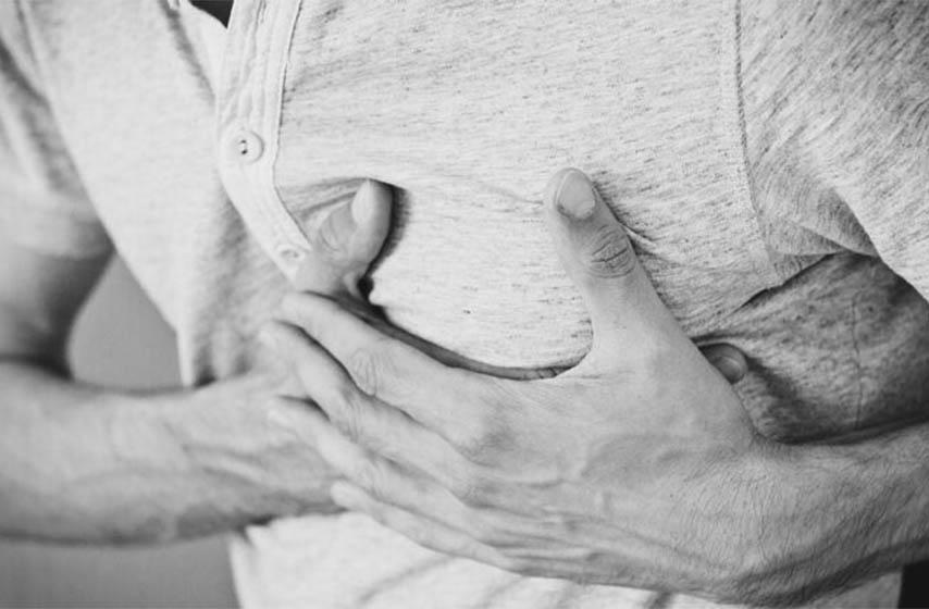 infarkt, rizik od infarkta, kurkuma