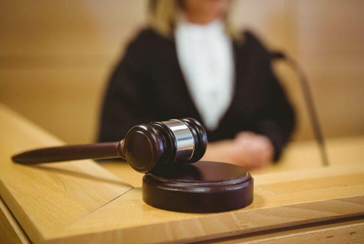 pretnje sudiji, osnovni sud u backoj palanci