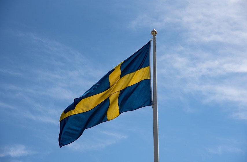 Švedska, putovanje u Švedsku