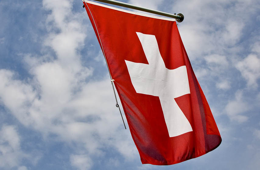 švajcarska, putovanje