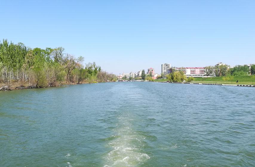 vodostaj na rekama, Srbijavode